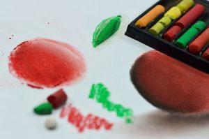 The Fine Art Room - Pastels workshop Ealing